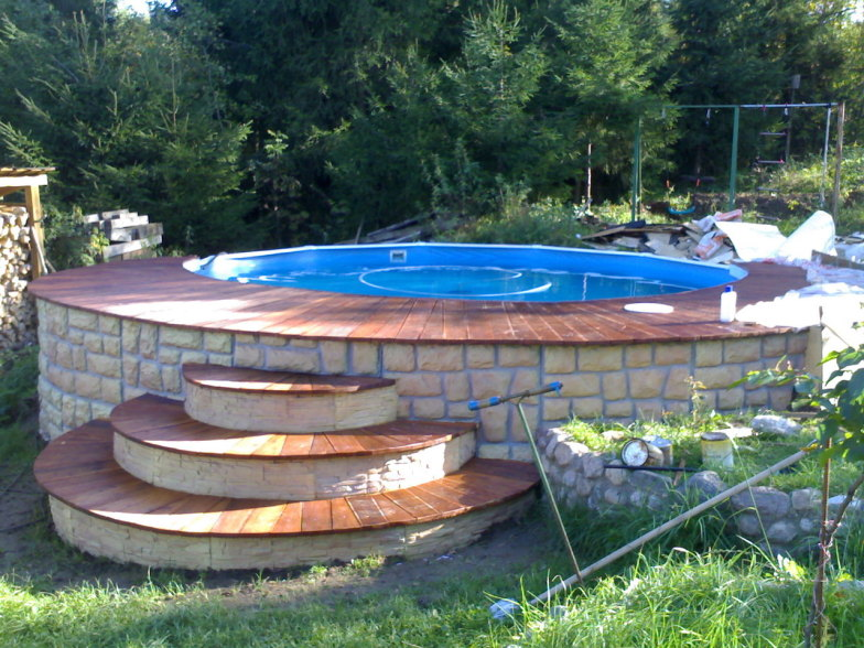 Как выбрать бассейн в Одессе