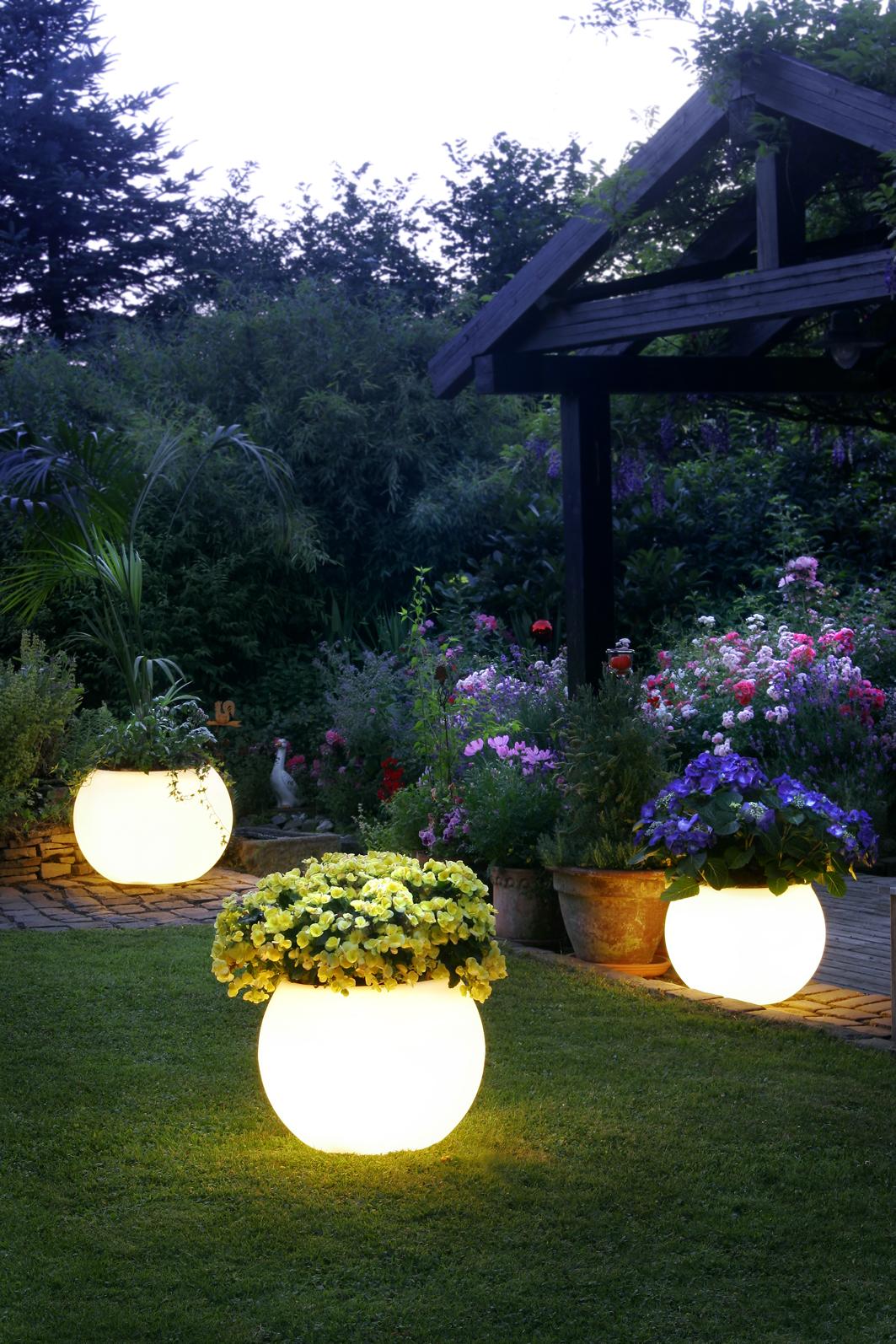 Светильники для сада в Одессе