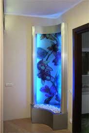 Водопад по стеклу для дома в Одессе