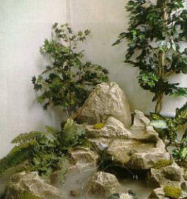 Водопады домашние в Одессе