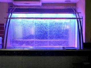 Пузырьковая панель для декорирования интерьера