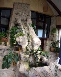 Декоративные фонтаны и водопады в Одессе