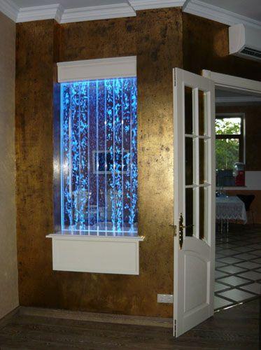 Пузырьковая панель для декорирования интерьера в Одессе