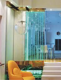 Панели и колонны в дизайне интерьера