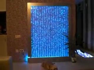 Обслуживание пузырьковых панелей в Одессе