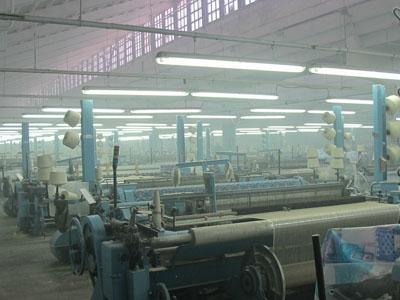 Системы туманообразования в текстильной промышленности