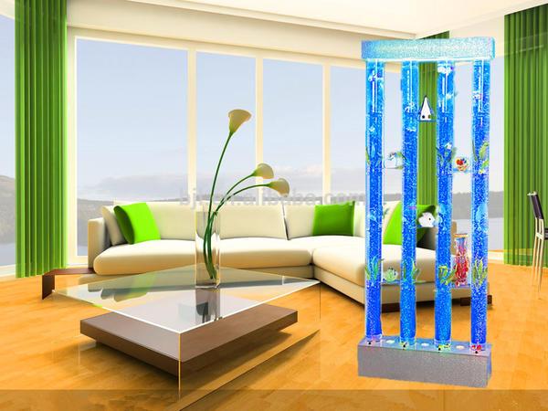 Проектирование воздушно-пузырьковой колонны