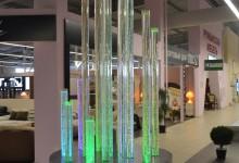 Пузырьковая колоннада в Одессе