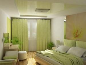 Дизайн интерьера и помещений в Одессе