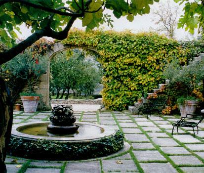 Дополнительные элементы для каменистого сада в Одессе