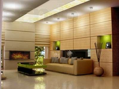 Разработка дизайна дома в Одессе