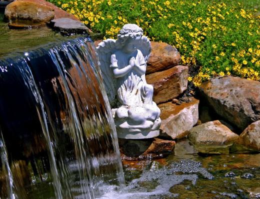 Водоемы на садовых участках в Одессе