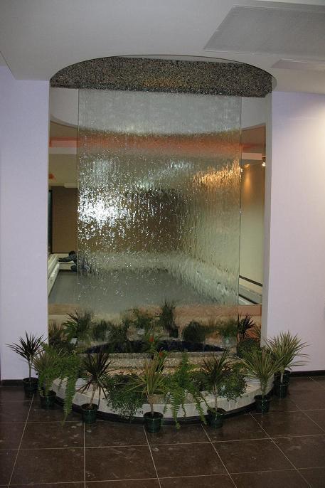 Декоративные водопады для дома в Одессе