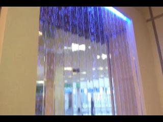 Декоративные пузырьковые панели