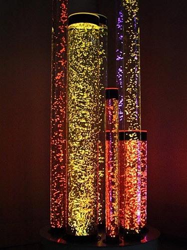 Пузырьковые колонны купить в Одессе