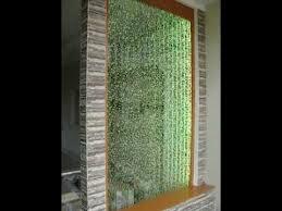 Декоративные водные панели в дизайне интерьеров