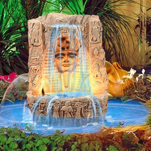 Декоративные фонтаны для дома в Одессе