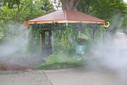 Системы туманообразования  в Одессе