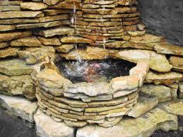 Водопады декоративные в Одессе
