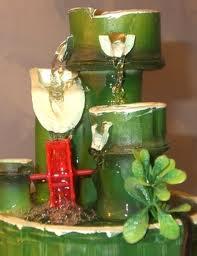 Комнатные декоративные водопады в Одессе
