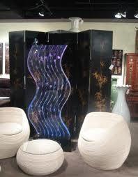 Пузырьковые панели - современный дизайн интерьеров