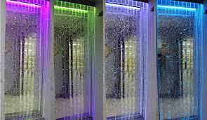 Изготовление пузырьковых панелей