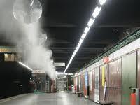 Охлаждение системами в промышленности