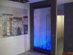 Пузырьковые панели в дизайне интерьера