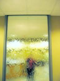 Водопад по зеркалу
