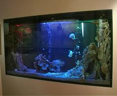 Изготовление аквариумов под заказ в Одессе