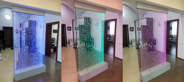 Производство пузырьковых панелей
